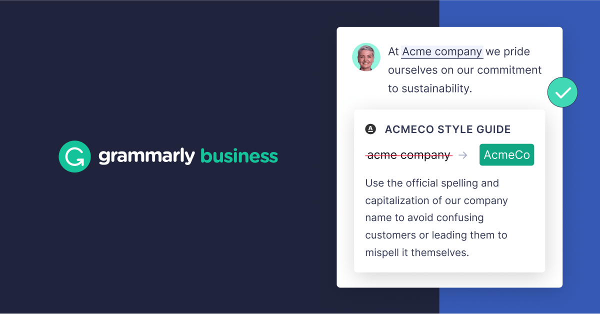 grammarly for business review