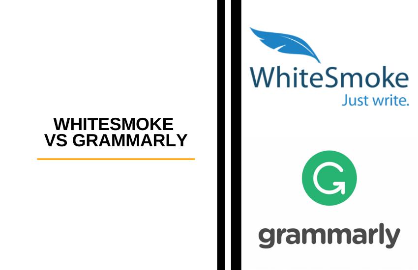 grammarly vs whitesmoke review